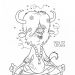 Zootopia - Yax