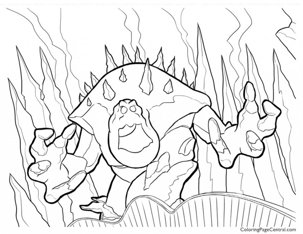 Frozen coloring pages coloring book